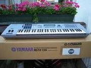 Yamaha YPG-225 Portable Grand