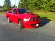 2004 Dodge 2004 Dodge Ram 1500 VIPER-POWERED SRT 10 Package