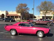 Plymouth Barracuda 90000 miles