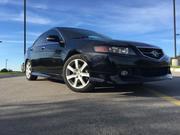 Acura Tsx Acura TSX a spec