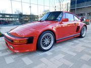 1986 Porsche 930 Porsche: 930 Coupe