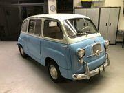 1960 Fiat 600 MULTIPLA